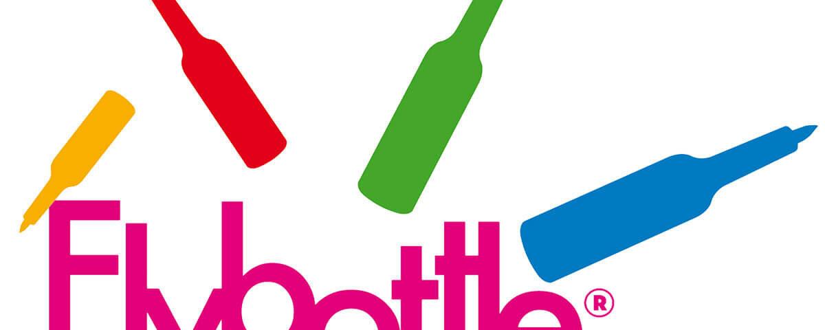 Flair Bottle = Fly Bottle