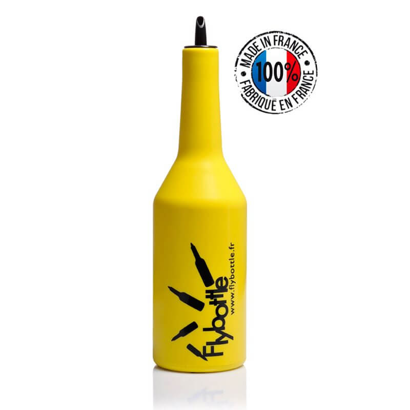 flyBottle Pro Yellow_1