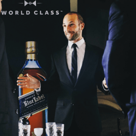 diageo world class