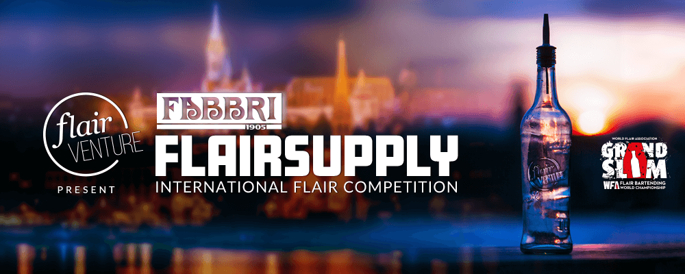 Introducing the WFA's newest Grand Slam: Fabbri Flairsupply, Hungary