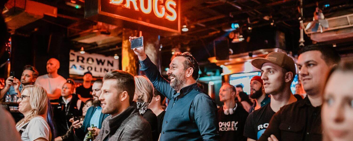 The Roadhouse Grand Finals 2019: Who's competing…