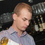 """Profile picture of Michael """"BOLT"""" Dahlstrøm"""